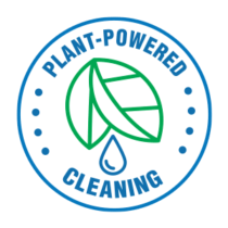 Plant Powered Cleaning