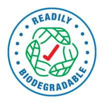 Readily biodegradable