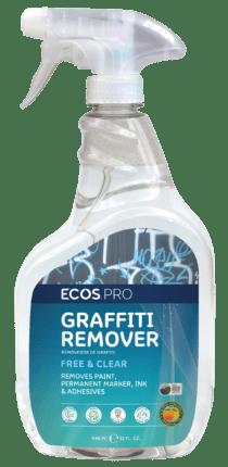 Image - ECOS™ Pro Graffiti Remover