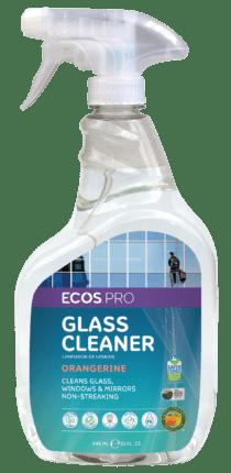 Image - ECOS® Pro Glass Cleaner Orangerine