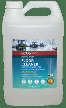 Image - ECOS™ Pro Orange Plus® Floor Cleaner 1:128 Concentrate