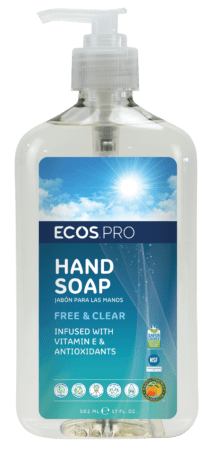Image - ECOS® Pro Handsoap Free & Clear