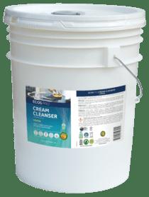 Image - ECOS® Pro Cream Cleanser