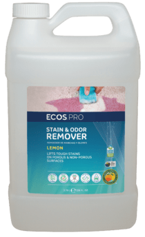 Image - ECOS® Pro Stain & Odor Remover