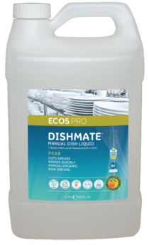 Image - ECOS® Pro Dishmate™ Manual Dishwashing Liquid, Pear