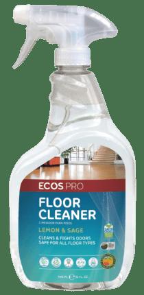 Image - ECOS® Pro Floor Cleaner