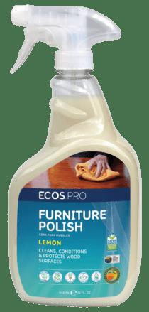 Image - ECOS® Pro Furniture Polish