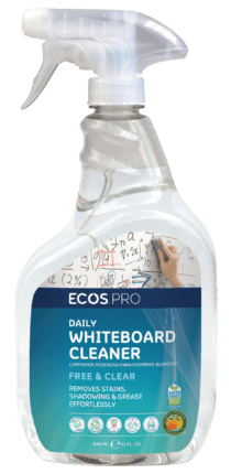 Image - ECOS® Pro Daily Whiteboard Cleaner